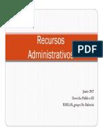 Recursos Administrativos 2017 Ok %5bModo de Compatibilidad%5d