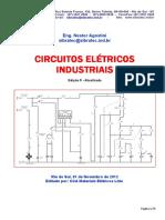 Nestor Agostini - Circuitos Elétricos Industriais