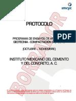 Protocolo Borrador GYTC 0316
