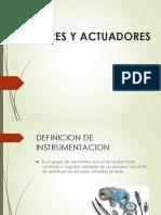 Lectura 04 Instrumentacion