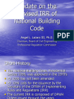 The Practice of Civil Engineering and RA 9266 _Architecture Act .ppt