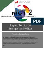 Emergencias Medicas 2