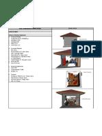 RAB & Spesifikasi Perpustakaan