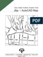 Kartografija i AutoCAD Map