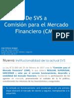 Presentación CMF