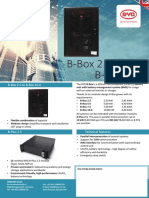 BYD B-Box 2.5-10.0 EN