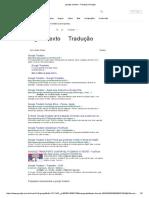 Google Tradutor - Pesquisa Google