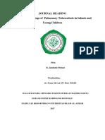 Journal Reading Radiologi