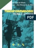 Transformadores - Teorias e ensaios_Eletrobras.pdf