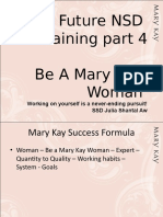 Mary Kay Business Tips