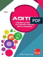 ADITEC Extracto Web