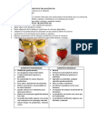 Desventajas de Los Alimentos Transgénicos