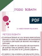METODO BOBATH