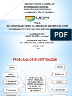 Dispositivas de Informe Final de Tesis II