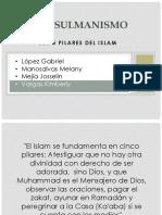 Musulman is Mo