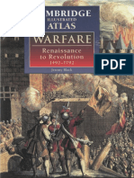 [Military History] - [Cambridge University Press] The Cambridge Illustrated Atlas of Warfare - Renaissance to Revolution 1492-1792 (OCR-Ogon).pdf