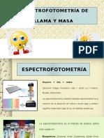 Espectrofotometría de llama y masa.pptx