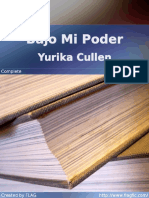 Yurika Cullen - Bajo Mi Poder
