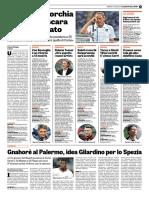 La Gazzetta dello Sport 11-07-2017 - Serie B
