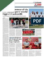 La Provincia Di Cremona 11-07-2017 - Serie B