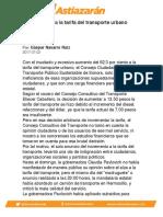 IMPULSA TOÑO ASTIAZARAN FERIA DE ENERGIA EN SONORA