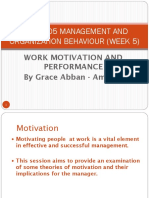 GBUS 205 Management and Organizational Behaviour lect 4  Motivation (1).ppt