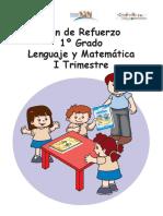 32Refuerzo Lenguaje Matemáticas