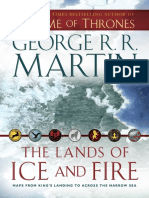 The Lands of Ice and Fire.pdf