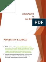 audiometry dan kalibrasi