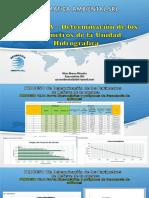 Capitulo 12. Determinación de Los Parámetros de Relieve de La Cuenca