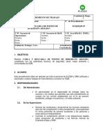 Eliq-sqm 01 Carga y Descarga de Postes de Hormigón Armado