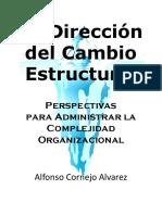 La Direcci+¦n del Cambio Estructural Alfonso Cornejo 2015