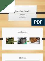 Café Liofilizado 2