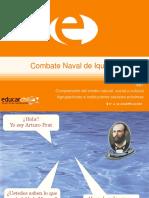 Ppt - Combate Naval de Iquique