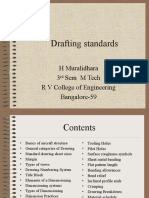 Drafting Standards13092005