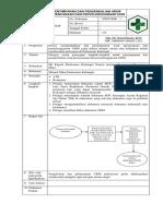 Ep 4 Sop Penyimpanan Dan Pengendalian Arsip Perencanaan Dan Penyelenggaraan Ukm