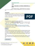 PORTARIA INTERMINISTERIAL No 1.055, DE 25 DE ABRIL DE 2017