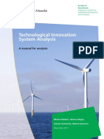 UU 02rapport Technological Innovation System Analysis