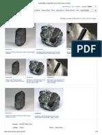 Aenigmatite_ Aenigmatite Mineral Information and Data