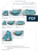 Aerinite_ Aerinite Mineral Information and Data