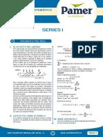 PAMER -- R.MATEMÁTICO - SERIES 1
