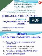 Unidad II Hidrad Canales 2017 1(1)