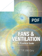Fan & Ventilation Practice Guide