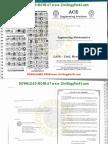1Engineering Mathematics Part 1 Ace Engineering Academy GATE Material - CivilEnggForAll