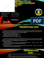 Show Opsi