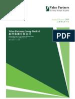 VPGL_2009 Annual Report (E)
