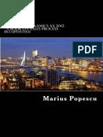 Microsoft Dynamics AX 2012 - Marius Popescu