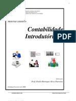 Apostila - Contabilidade Introdutória II