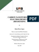 Carbon Biosensorfvd