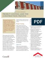 Project Costing En